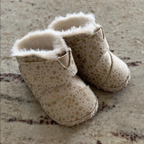 8eb71348d88 Infant toms boots